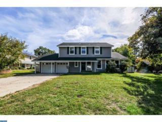 3 Birch Court, Blackwood, NJ 08012 (MLS #6946587) :: The Dekanski Home Selling Team