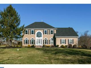 1 Caitlin Court, Lumberton, NJ 08048 (MLS #6946601) :: The Dekanski Home Selling Team
