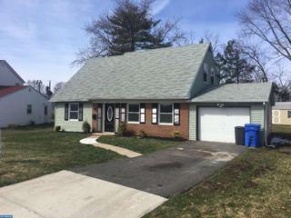 27 Huntington Lane, Willingboro, NJ 08046 (MLS #6946605) :: The Dekanski Home Selling Team