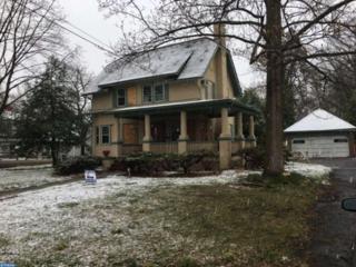 414 Delaware Street, Woodbury, NJ 08096 (MLS #6946625) :: The Dekanski Home Selling Team