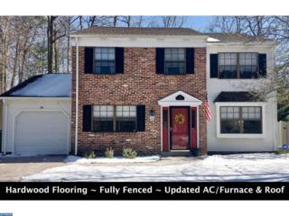 19 Lakeside Drive, Evesham, NJ 08053 (MLS #6946648) :: The Dekanski Home Selling Team