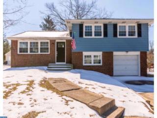 137 Willowbrook Road, Cherry Hill, NJ 08034 (MLS #6946685) :: The Dekanski Home Selling Team