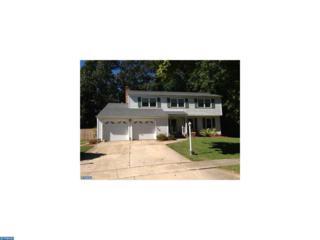54 Euston Rd S, Evesham, NJ 08053 (MLS #6946688) :: The Dekanski Home Selling Team