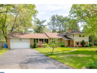 1611 Ravenswood Way, Cherry Hill, NJ 08003 (MLS #6946700) :: The Dekanski Home Selling Team