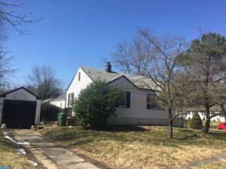 35 School Lane, Cherry Hill, NJ 08002 (MLS #6946757) :: The Dekanski Home Selling Team