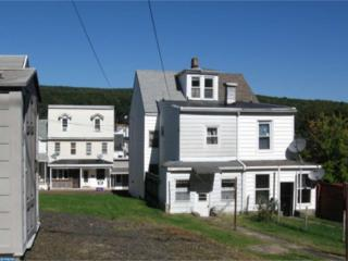 1910 Walnut Street, Ashland, PA 17921 (#6946766) :: Ramus Realty Group