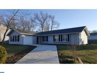 7 Holmes Lane, Marlton, NJ 08053 (MLS #6946829) :: The Dekanski Home Selling Team