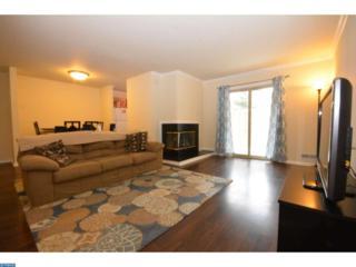 653 Steeplechase Court, Deptford, NJ 08096 (MLS #6946933) :: The Dekanski Home Selling Team