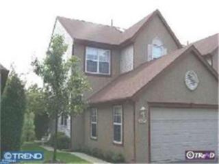 1331 Chanticleer, Cherry Hill, NJ 08003 (MLS #6946936) :: The Dekanski Home Selling Team