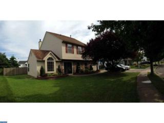 12 Sweetbriar Drive, Sicklerville, NJ 08081 (MLS #6946950) :: The Dekanski Home Selling Team