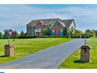 3 Baker Way, Pennington, NJ 08534 (MLS #6946954) :: The Dekanski Home Selling Team