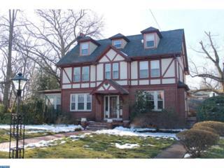 200 W Maple Avenue, Merchantville, NJ 08109 (MLS #6947038) :: The Dekanski Home Selling Team