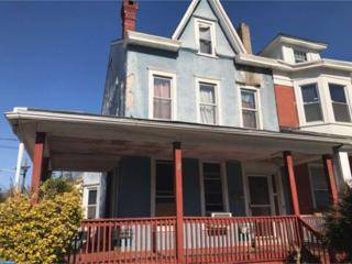 61 S Hermitage Avenue, Trenton, NJ 08618 (MLS #6947044) :: The Dekanski Home Selling Team