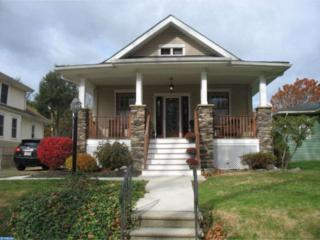315 Washington Terrace, Audubon, NJ 08106 (MLS #6947068) :: The Dekanski Home Selling Team