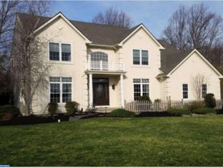 128 Brookside Way, Mullica Hill, NJ 08062 (MLS #6947110) :: The Dekanski Home Selling Team