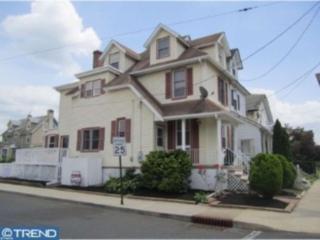 501 Wood Street, Burlington Township, NJ 08016 (MLS #6947127) :: The Dekanski Home Selling Team