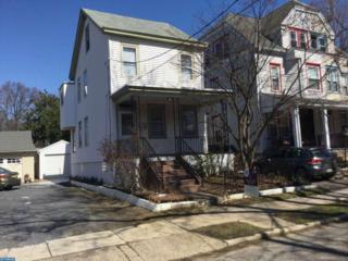 649 Spring Avenue, Collingswood, NJ 08108 (MLS #6947147) :: The Dekanski Home Selling Team