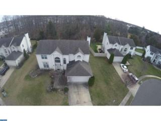 12 Diamond Court, Gloucester Twp, NJ 08081 (MLS #6947152) :: The Dekanski Home Selling Team