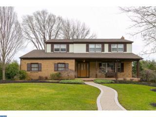 525 Kings Drive, Cherry Hill, NJ 08003 (MLS #6947223) :: The Dekanski Home Selling Team
