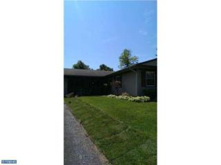 18 Eden Rock Lane, Willingboro, NJ 08046 (MLS #6947242) :: The Dekanski Home Selling Team