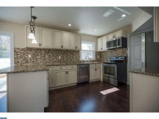 12 Mosshill Lane, Willingboro, NJ 08046 (MLS #6947268) :: The Dekanski Home Selling Team