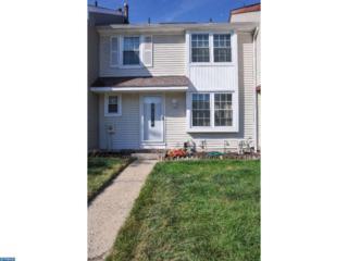 706 Sassafras Court, Marlton, NJ 08053 (MLS #6947289) :: The Dekanski Home Selling Team