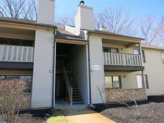 2303 The Woods 1ST FL, Cherry Hill, NJ 08003 (MLS #6947296) :: The Dekanski Home Selling Team