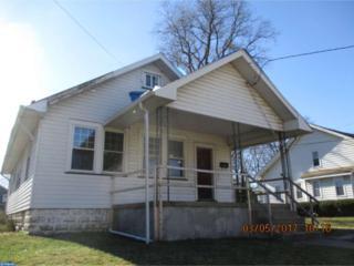 236 Walnut Street, Audubon, NJ 08106 (MLS #6947307) :: The Dekanski Home Selling Team