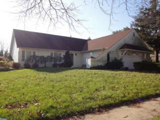 24 Yale Road, Marlton, NJ 08053 (MLS #6947422) :: The Dekanski Home Selling Team