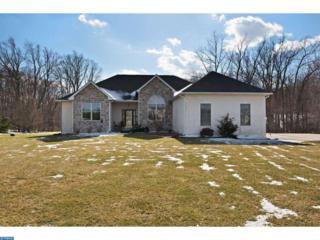 129 Fox Run, Swedesboro, NJ 08085 (MLS #6947461) :: The Dekanski Home Selling Team