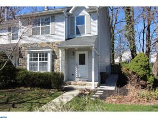16 Stafford Court, Hamilton, NJ 08690 (MLS #6947466) :: The Dekanski Home Selling Team