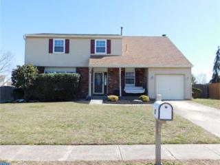 15 Brookside Drive, Sewell, NJ 08080 (MLS #6947476) :: The Dekanski Home Selling Team