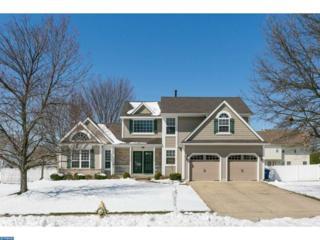 105 Hastings Place, Cinnaminson, NJ 08077 (MLS #6947519) :: The Dekanski Home Selling Team