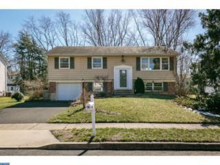 16 Wheelwright Lane, Cherry Hill, NJ 08003 (MLS #6947521) :: The Dekanski Home Selling Team