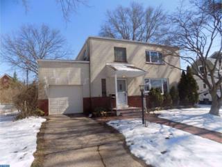 154 Sheridan Road, Hamilton, NJ 08619 (MLS #6947609) :: The Dekanski Home Selling Team