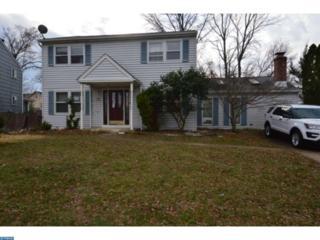 22 Wellington Place, Burlington, NJ 08016 (MLS #6947710) :: The Dekanski Home Selling Team