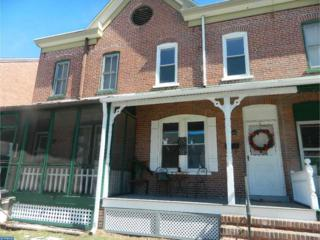 34 3RD Avenue, Roebling, NJ 08554 (MLS #6947719) :: The Dekanski Home Selling Team