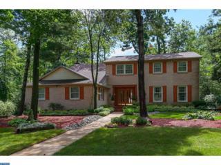 518 Queen Anne Road, Cherry Hill, NJ 08003 (MLS #6947722) :: The Dekanski Home Selling Team