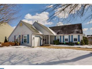 3 Magnolia Drive, Blackwood, NJ 08012 (MLS #6947777) :: The Dekanski Home Selling Team