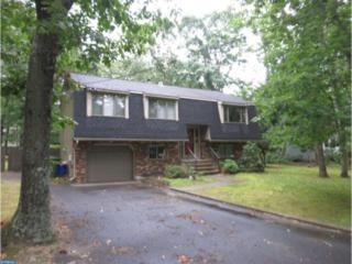 203 Park Avenue, Marlton, NJ 08053 (MLS #6947779) :: The Dekanski Home Selling Team