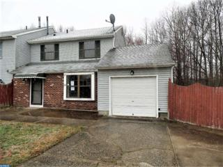 11 Hampton Court, Sicklerville, NJ 08081 (MLS #6947808) :: The Dekanski Home Selling Team