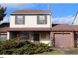 23 Heywood Lane, Sicklerville, NJ 08081 (MLS #6947868) :: The Dekanski Home Selling Team
