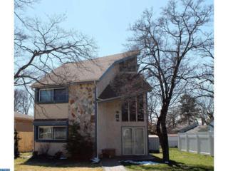 121 W Ormond Avenue, Cherry Hill, NJ 08002 (MLS #6947929) :: The Dekanski Home Selling Team