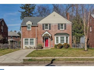 1007 Emerald Avenue, Haddon Township, NJ 08108 (MLS #6947960) :: The Dekanski Home Selling Team