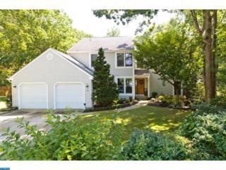 11 Woodbrook Road, Voorhees, NJ 08043 (MLS #6947961) :: The Dekanski Home Selling Team