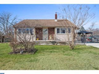 181 Denver Avenue, Mantua, NJ 08051 (MLS #6948062) :: The Dekanski Home Selling Team