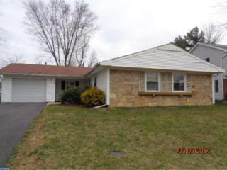 78 Earnshaw Lane, Willingboro, NJ 08046 (MLS #6948075) :: The Dekanski Home Selling Team