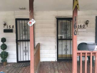 158 W Chestnut Street, Coatesville, PA 19320 (#6948118) :: The Caleb Knecht Team