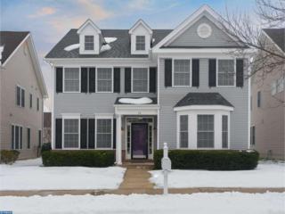 10 Gallop Way, Chesterfield, NJ 08515 (MLS #6948136) :: The Dekanski Home Selling Team