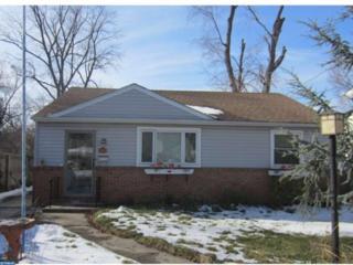 411 Ruth Avenue, Maple Shade, NJ 08052 (MLS #6948189) :: The Dekanski Home Selling Team
